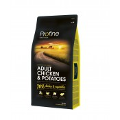 Profine Adult Chicken & Potatoes Image