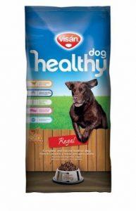 Healthy Dog Regal 15kg Image