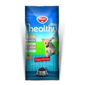 Healthy Dog Puppy 15kg Image