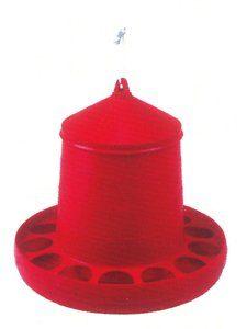 TOLVA COLGANTE Plástico 12 Kg Image