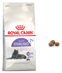 Royal Canin Regular Sterilised 7+ 1