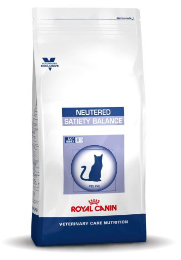 Royal Canin Neutered Satiety Balance 3