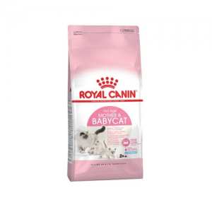 Royal Canin Feline Mother & Babycat Image