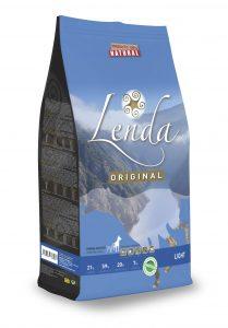 Lenda Light 15kg Image