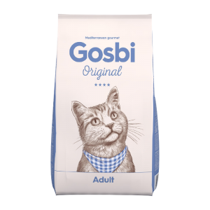 Gosbi Cat Adult 3kg Image