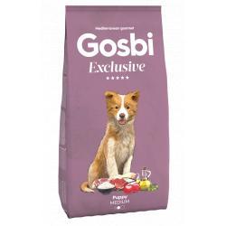 Gosbi Exclusive Puppy 3kg Image