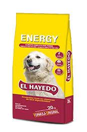 El Hayedo Energy 20kg Image
