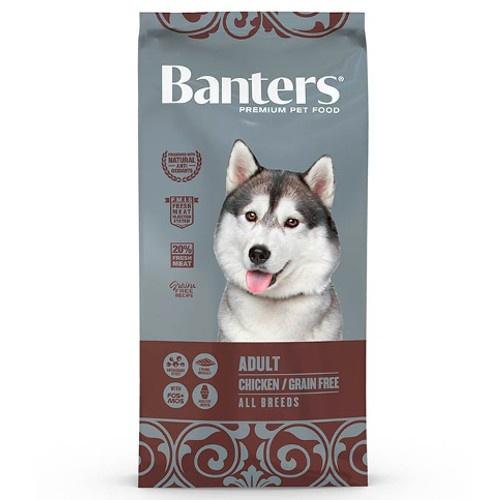 Banters Adult Grain Free 15kg Image