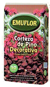 Corteza de Pino 50L Image