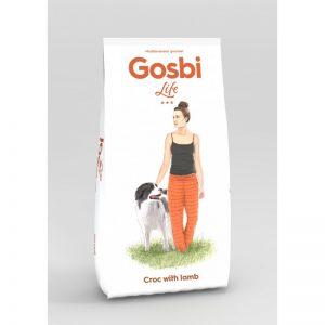 Gosbi Life Croc con Cordero 15kg Image