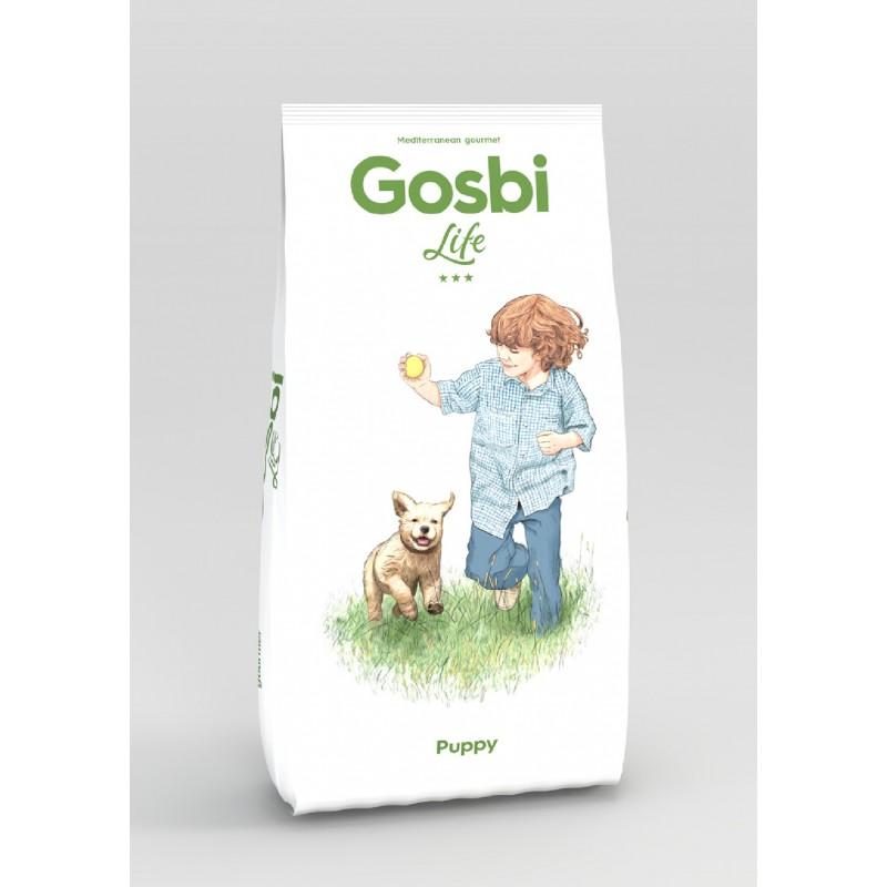 Gosbi Life Puppy 15kg Image