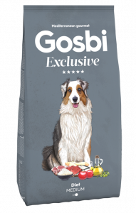 Gosbi Exclusive Diet 12kg Image