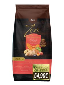 Zen Dog Strong Joints 12kg Image